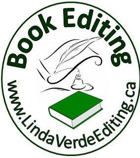 Linda Verde Editing